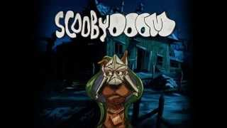 MF DOOM Style Beat [Scooby Doo Cartoon Sample