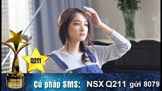 Bình chọn cho Kaity Nguyễn tại Giải thưởng Ngôi Sao Xanh 2017   TodayTV