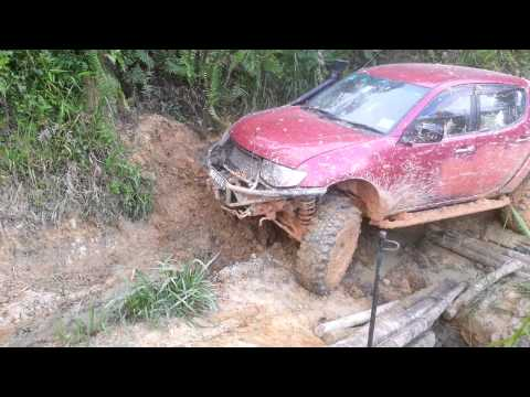 4WD Trip to Magandai 2