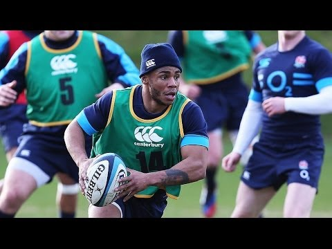Lancaster's analysis of England team and NZ threats | Rugby Video Highlights