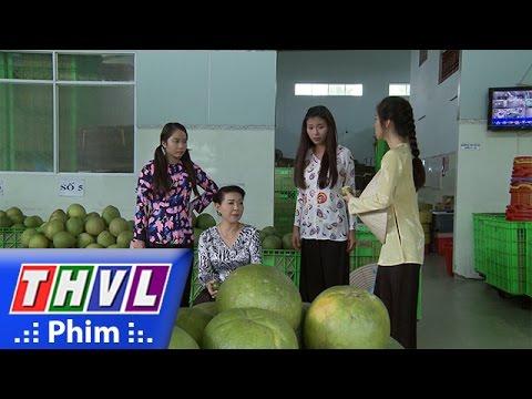 THVL | Hương đồng nội - Tập 3[7]: Mẹ con Năm Ngọ ra oai với chị em Đào