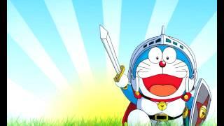 'Doraemon' Hindi Opening And Ending Song (HD) With Lyrics