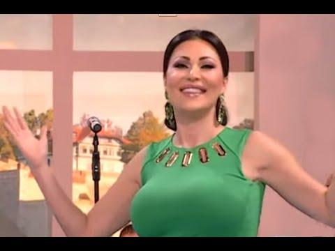 Ceca - Poziv - Sat Dva - (TV Pink 2014)