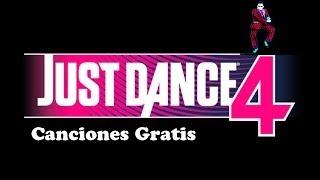 Tutorial De La Wii Como Comprar Musica Del Just Dance 4