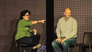 State of the Future Part 2 by Lew Cirne, Fireside Chat with Kara Swisher and Peter Fenton