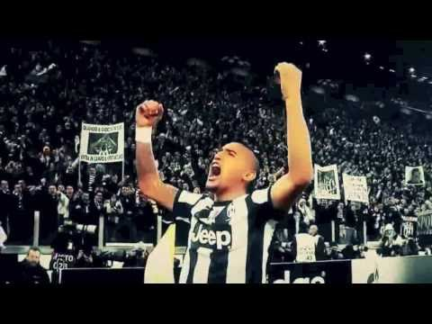 Arturo Vidal | El Guerrero - Skills and Goals | 2013 HD