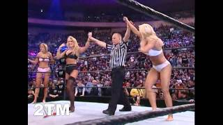 """2TM"" WrestleMania XX Highlights [HD]"
