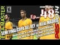 PES 2014: #48 Liga | Master League | Málaga vs. Real Madrid Semifinal Copa del Rey
