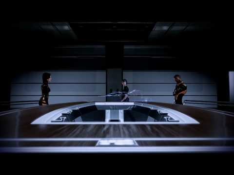 Mass Effect 2 ACE (Part 06 - Legion)