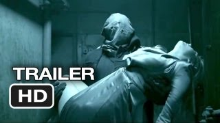 The Stranger Inside Official Trailer #1 (2013) William