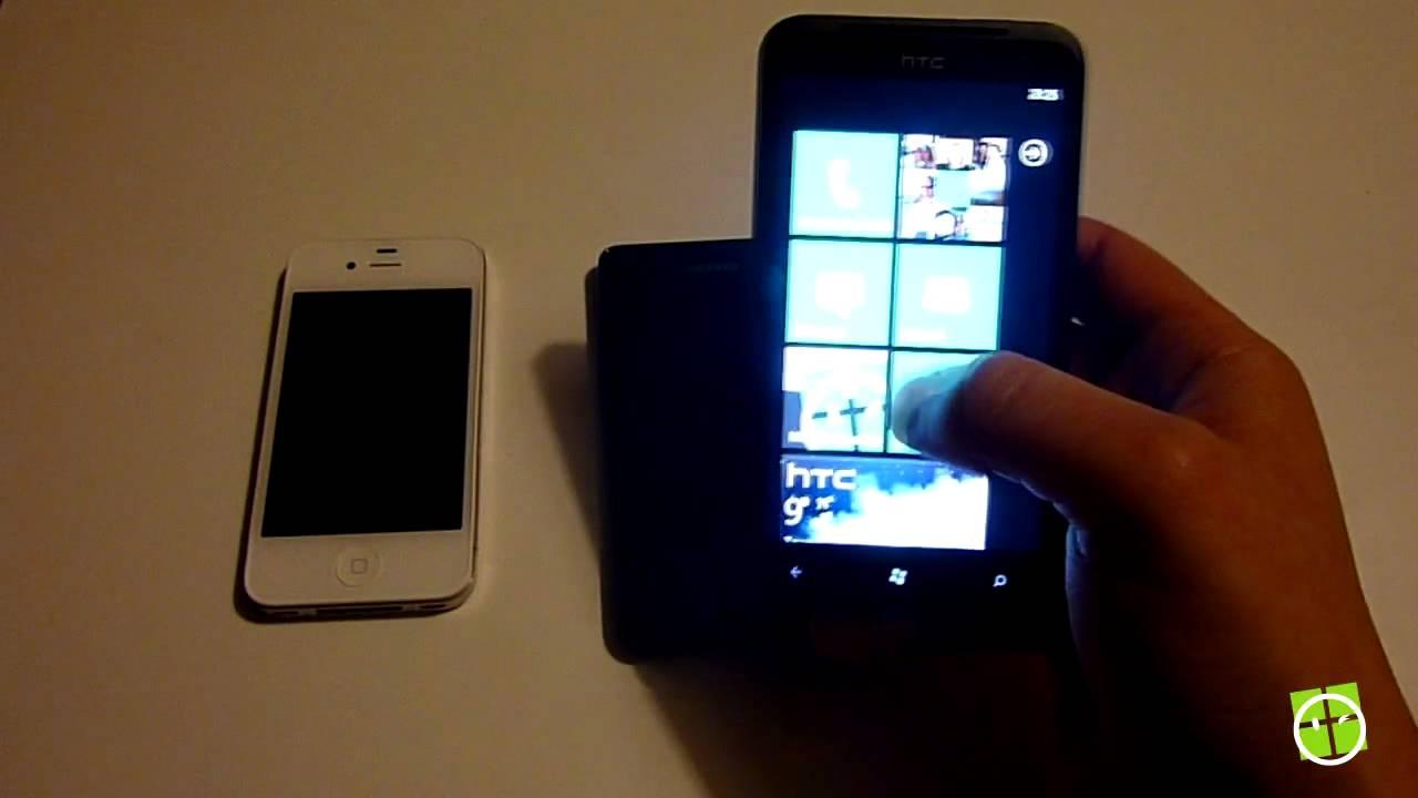 Ios Vs Android Vs Windows Phone Navigateur Internet