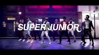 "SUPER JUNIOR SPECIAL ALBUM ""DEVIL"" Official Trailer ver.1"