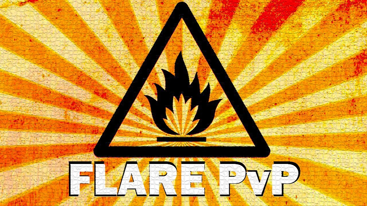 Minecraft - PvP Slay - Flare Hacked Client 1.7.10 - 1.7.2 ...