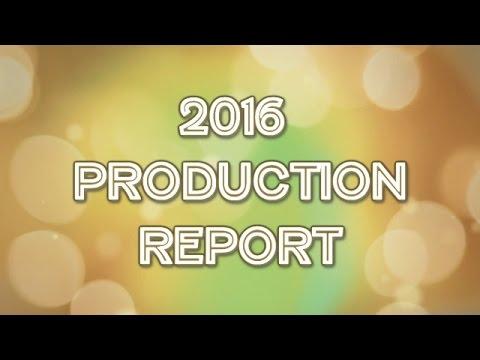 SABStv Ep.408 - 2016 Production Report