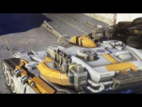Generals 2 и GamesCom 2012