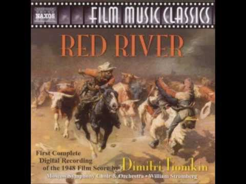 Dimitri Tiomkin - Red River - Main Title