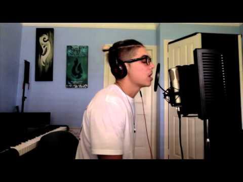 Again - Fetty Wap (William Singe Cover)