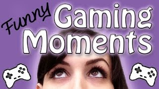 Funny Gaming Moments Montage (From Past 6 Months)