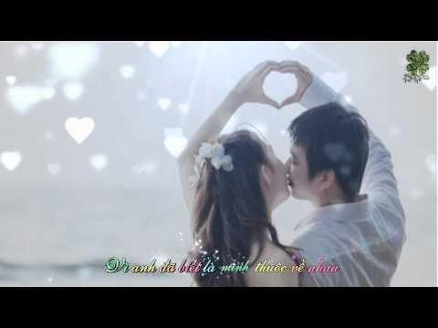 [Kara] Định Mệnh Anh Và Em - Phan Đình Tùng ft Thái Ngọc Bích