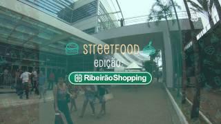 A Feira - Streetfood Ribeir�oShopping