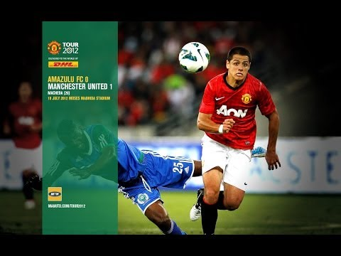 Javier Chicharito Hernández - Welcome to Inter 2014 [HD]