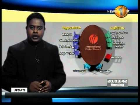 Shakthi Tv News 1st tamil - 26.01.2014 - 8 pm