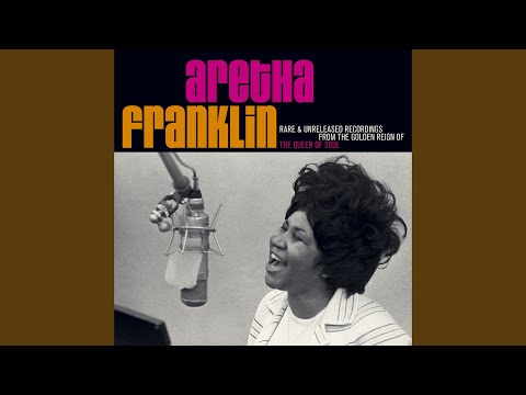 Aretha Franklin | That's the Way I Feel About Cha (Alternate Version) (Hey Now Hey The Other Side of the Sky Outtake)