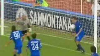 11/09/2005 - Campionato - Empoli-Juventus 0-4