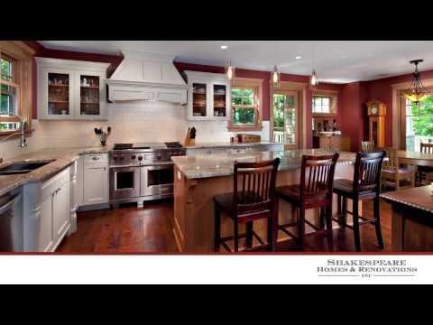 Shakespeare Homes & Renovations Inc | North Shore | Vancouver, British Columbia
