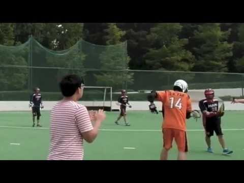 2014 Lacrosse Freshman league video - Bugil GLP