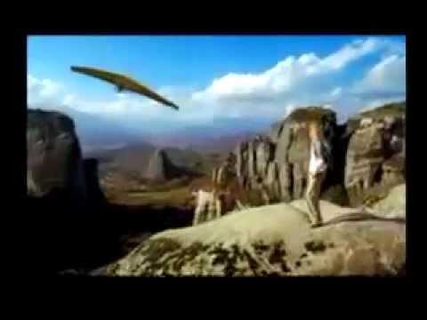Case Study: Greece tourism Ad