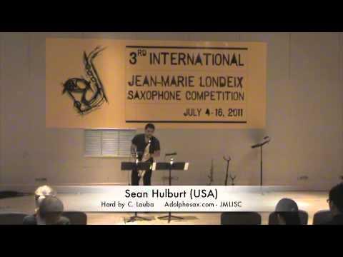 3rd JMLISC: Sean Hulburt (USA) Hard by C. Lauba