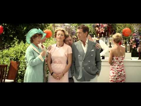 The Love Punch UK TV SPOT - Adventure (2014) - Emma Thompson Movie HD