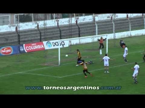 Santamarina (Tandil) 2 - Talleres (Cba) 2