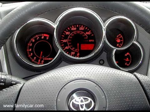 How To Reset The Maintenance Required Light On A Toyota