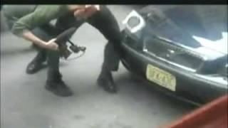 Occupy Wall Street- MSNBC Reporter SLAMS NYC Police