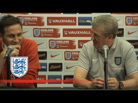 Frank Lampard proud to Captain | FATV Interview