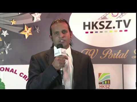 HKSZ.TV Rana Naveed Ul Hassan