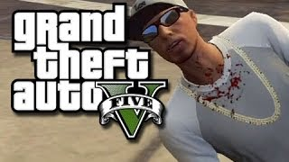 GTA 5 Online Challenge! - Tanks vs. Stunt Planes! (GTA V Fails and Funny Moments!) KYR SP33DY