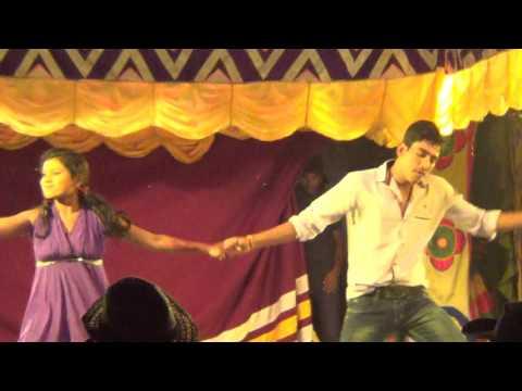 Jumme Ki Raat Hai Jumme Ki Baat Hai - 2014 Jatra Dance Omm Maa Kali Natya Parishad Aruha