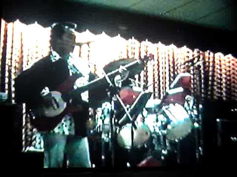 Constellation Band ( Bohemian Rhapsody)