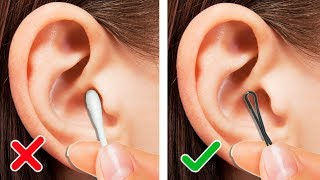 28 SIMPLE AND USEFUL HACKS FOR EVERYDAY LIFE