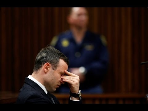 Oscar Pistorius Trial: Dying Reeva's Screams 'As Loud As A Plane' - Day 34