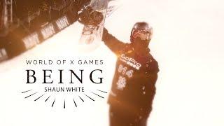 BEING: Shaun White | X Games Aspen 2018