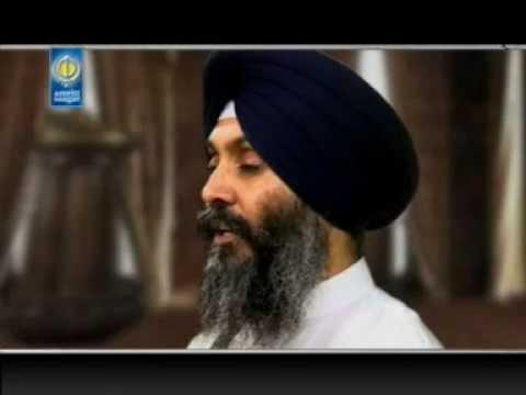 Mann Bairaag Bheya - Bhai Joginder Singh Riar Ludhiana Wale