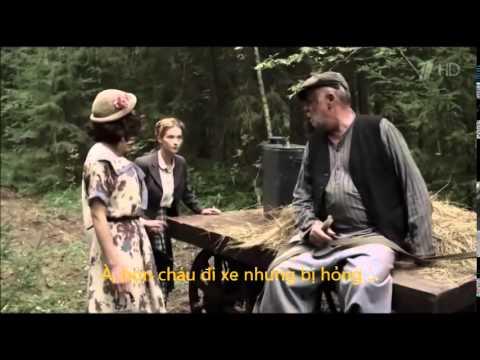 Đội nữ trinh sát Tập 3 - HD (Phim Nga sub Việt)