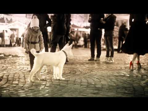 Jazzy Jo - A night in Bucharest [Official video HD]