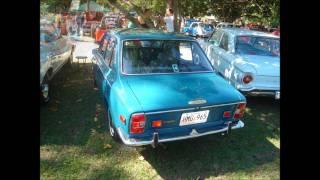 Feria De Autos Antiguos Y Clasicos