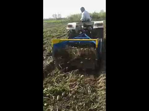 Multi purpose Digger ( Potato, turmeric etc)