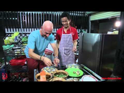[Gameshow tập 5] Khám phá Việt Nam cùng Robert Danhi - Ep5
